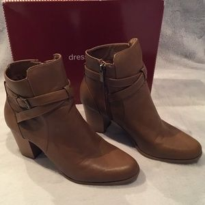 Dress Barn Ankle Boots